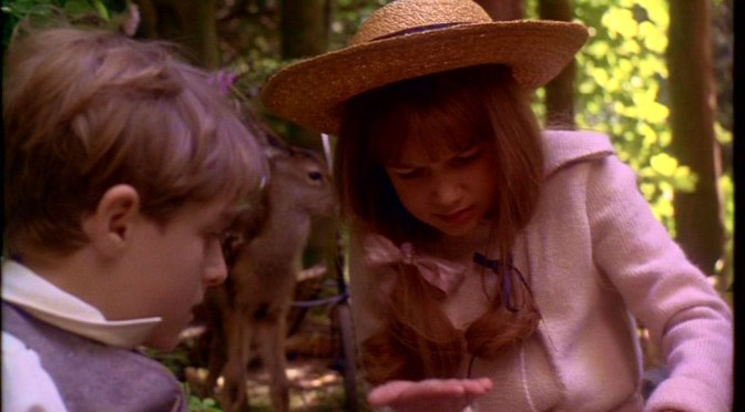 Movie Review: The Secret Garden (1993)