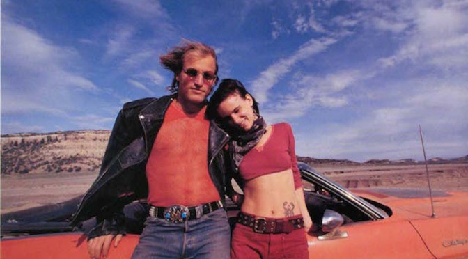 Movie Review: Natural Born Killers