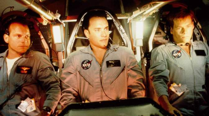 Movie Review: Apollo 13
