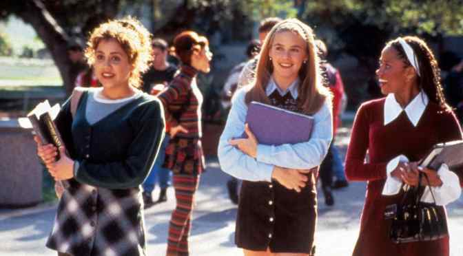 Movie Review: Clueless