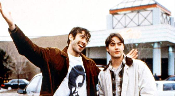 Movie Review: Mallrats