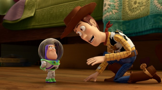 Movie Review: Toy Story