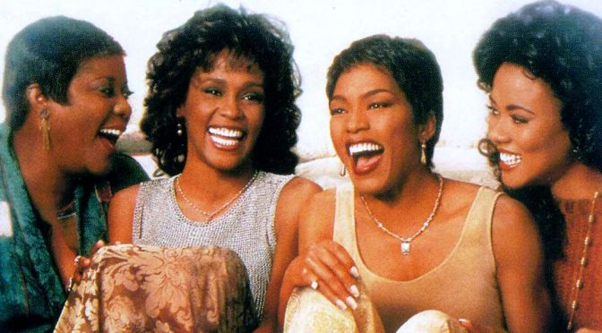 Movie Review: Waiting to Exhale