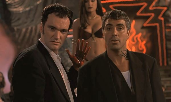 Movie Review: From Dusk Till Dawn