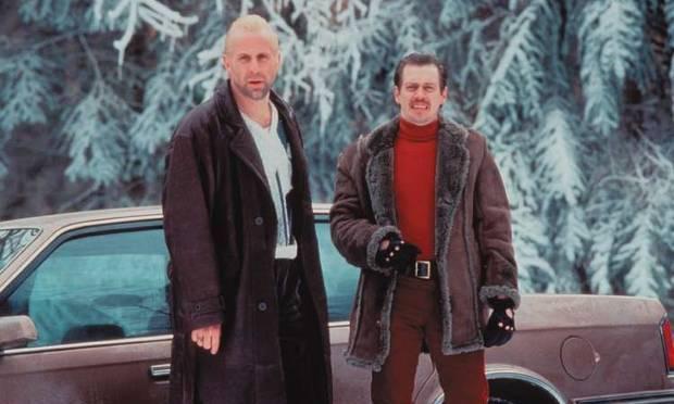 Movie Review: Fargo