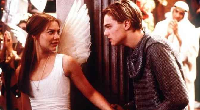 Movie Review: William Shakespeare's Romeo and Juliet (1996)