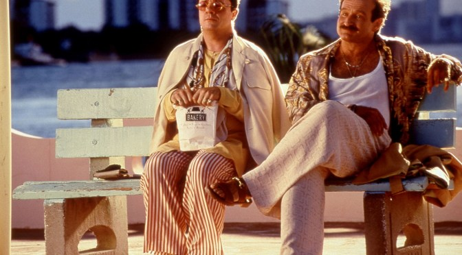 Movie Review: The Birdcage