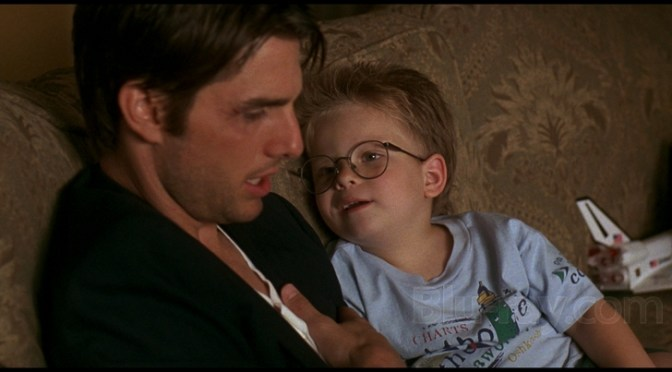 Movie Review: Jerry Maguire