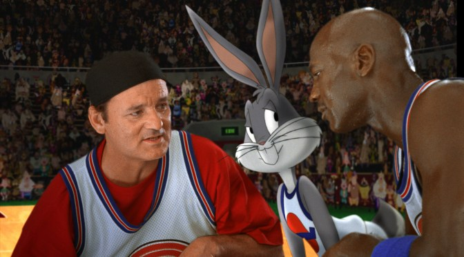 Movie Review: Space Jam