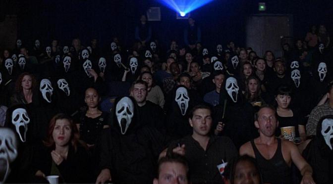 Movie Review: Scream 2