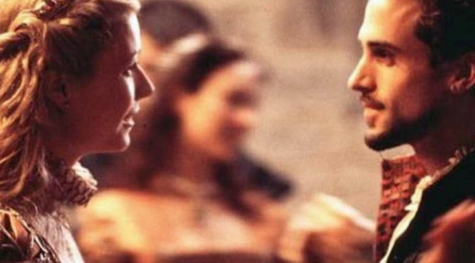 Movie Review: Shakespeare in Love
