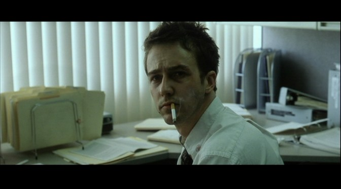 Movie Review: Fight Club
