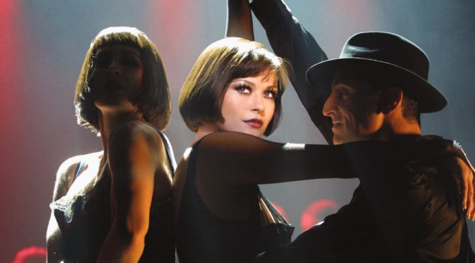 Movie Review: Chicago
