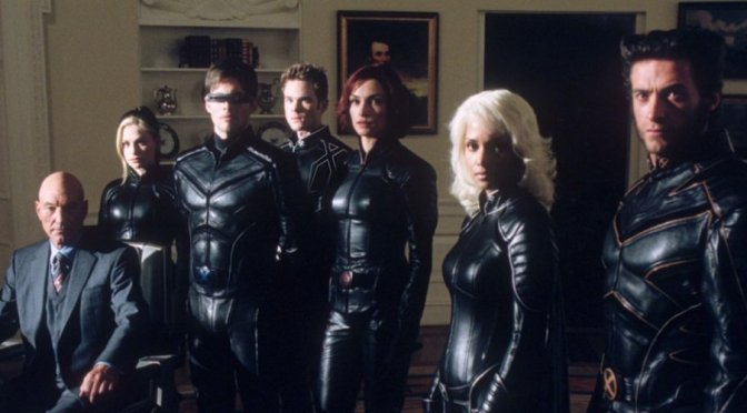 Movie Review: X2: X-Men United