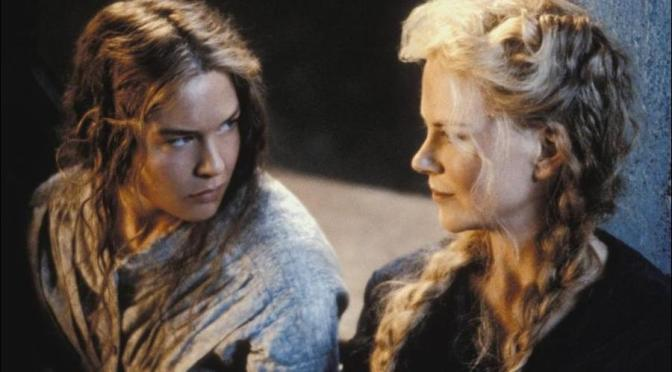 Movie Review: Cold Mountain