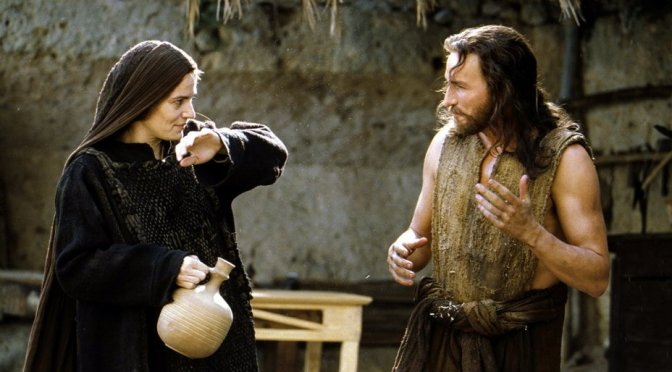 Movie Review: The Passion of the Christ