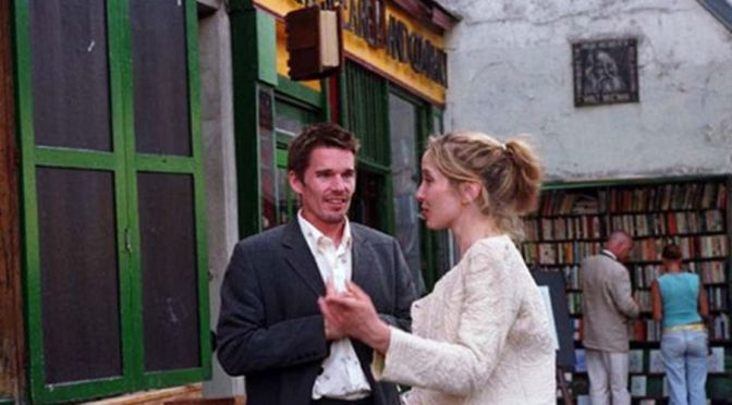 Movie Review: Before Sunset