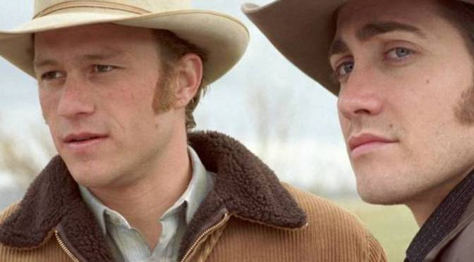 Movie Review: Brokeback Mountain