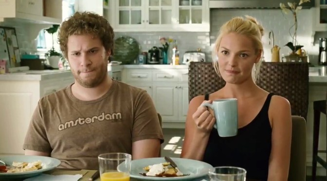 Movie Review: Knocked Up