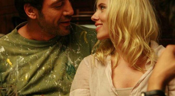 Movie Review: Vicky Cristina Barcelona