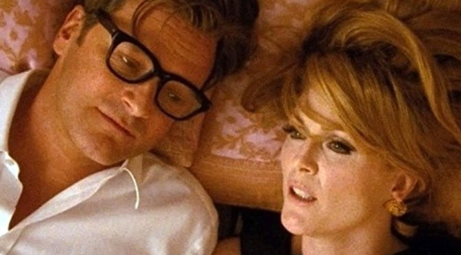 Movie Review: A Single Man