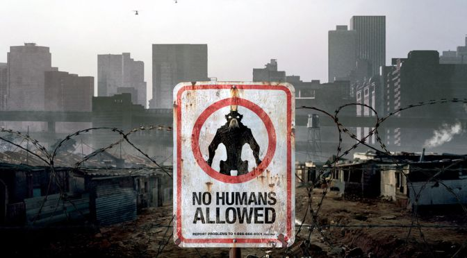 Movie Review: District 9