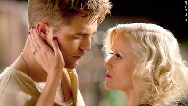 Movie Review: Water for Elephants
