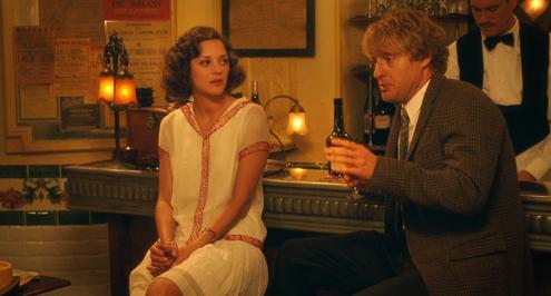 Movie Review: Midnight in Paris