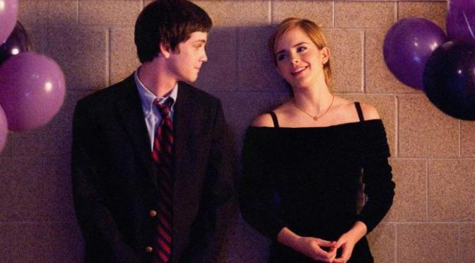 Movie Review: The Perks of Being a Wallflower
