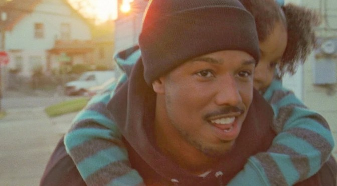 Movie Review: Fruitvale Station
