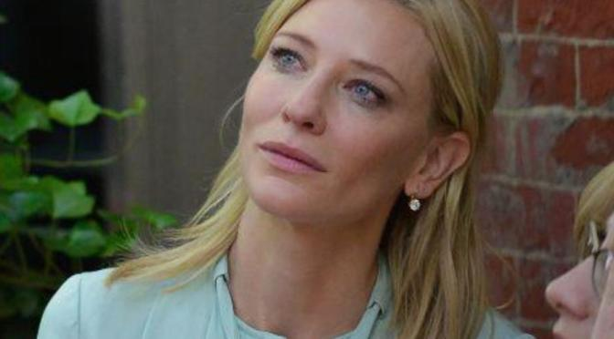 Movie Review: Blue Jasmine