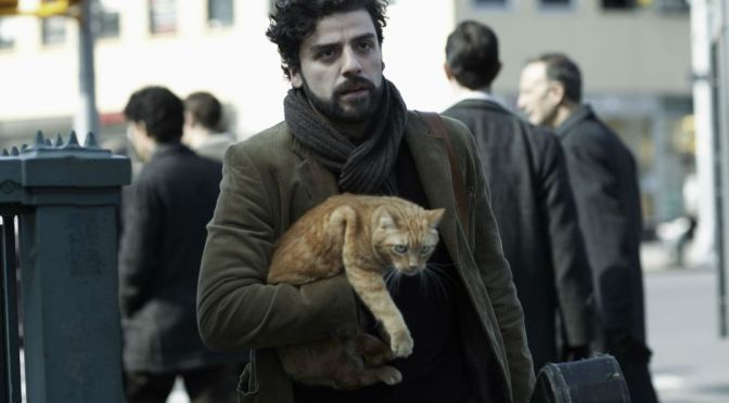 Movie Review: Inside Llewyn Davis