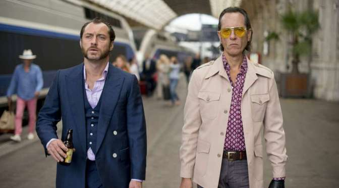 Movie Review: Dom Hemingway
