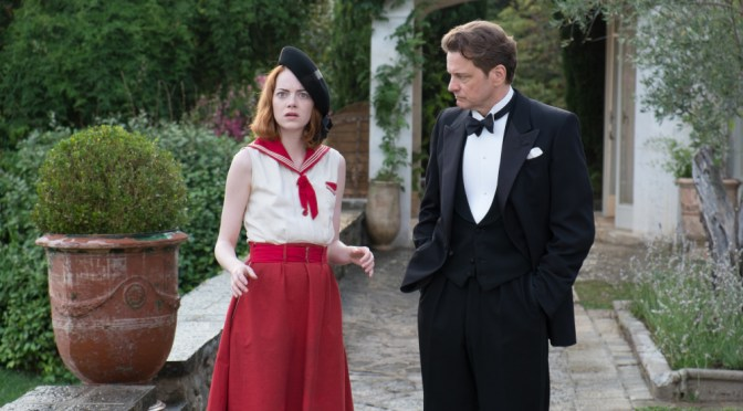 Movie Review: Magic in the Moonlight