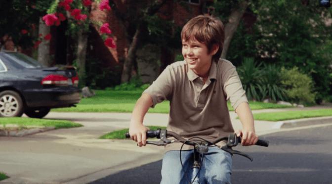 Movie Review: Boyhood