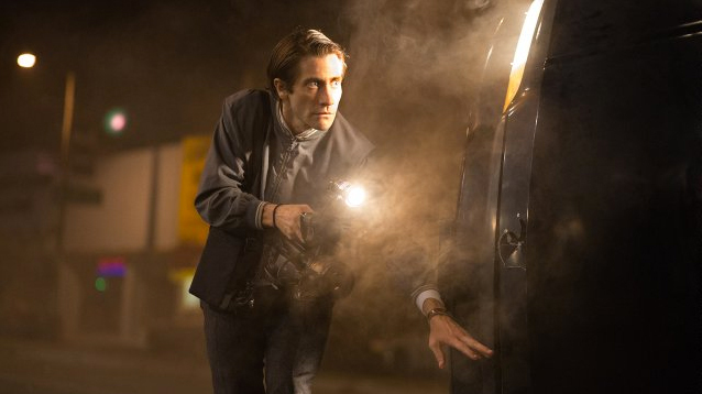 Movie Review: Nightcrawler