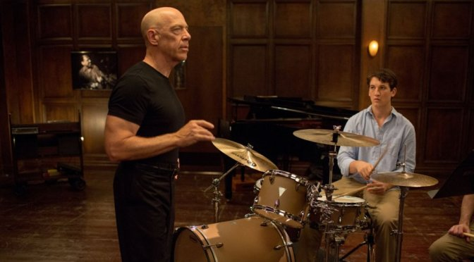Movie Review: Whiplash