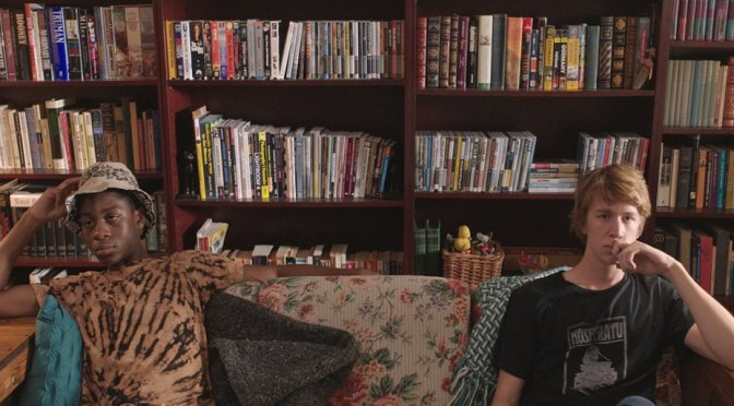 Movie Review: Me and Earl and the Dying Girl