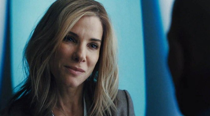 Movie Review: Our Brand Is Crisis