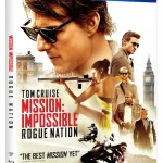 Mission: Impossible Prize Giveaway