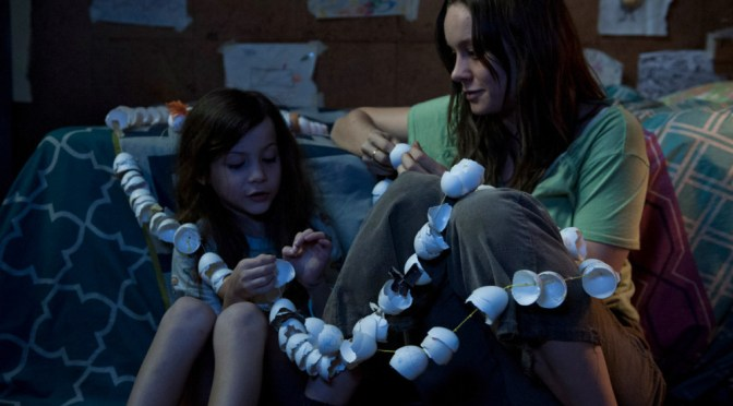 Movie Review: Room (2015)