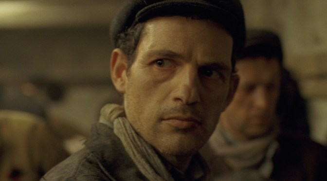 Movie Review: Son of Saul