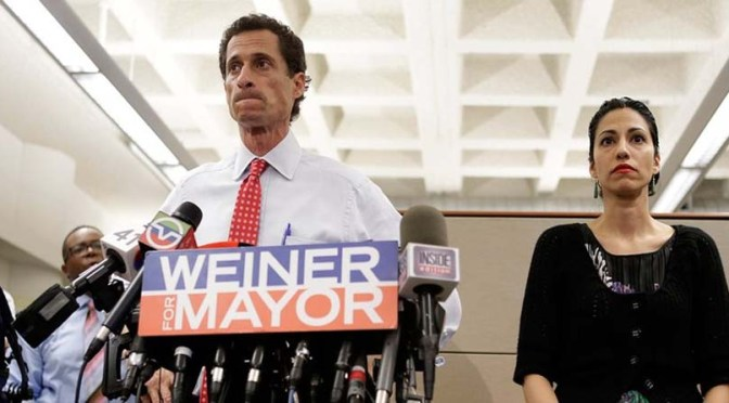 Movie Review: Weiner (2016)