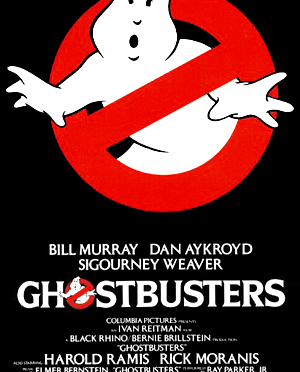 Movie Review: Ghostbusters (1984)