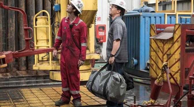 Movie Review: Deepwater Horizon
