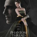 Phantom Thread movie review on Silver Screen Capture