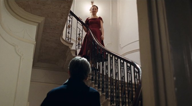 Movie Review: Phantom Thread