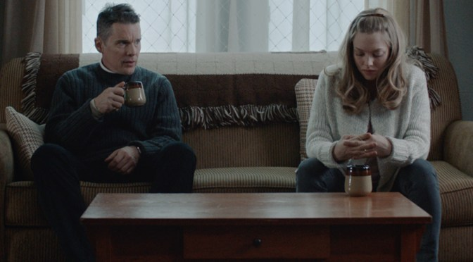 Movie Review: First Reformed