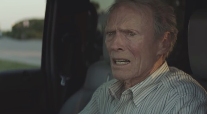 Movie Review: The Mule (2018)