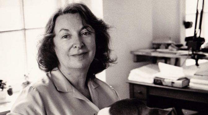 Movie Review: What She Said: The Art of Pauline Kael (2019)